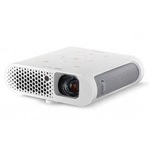 BenQ GS1 Camping LED Mini projektor/ WXGA/ DLP/ 300 ANSI/ HDMI/ USB 9H.JFL77.59E