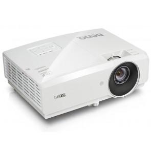 BenQ MH750 1080P Full HD/ DLP projektor/ 4500ANSI/ 10000:1/ VGA/ HDMI/ MHL 9H.JFG77.23E