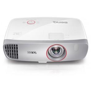 BENQ W1210ST DLP projektor/ Full HD/ 2200 ANSI/ 15000:1/ 2x HDMI 9H.JFP77.13E