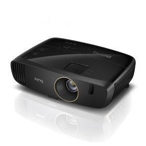 BenQ W2000+ 1080P Full HD/ DLP/ 2200 ANSI/ 15000:1/ HDMI 9H.Y1J77.18E