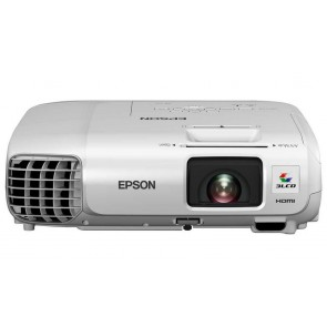 EPSON EB-965H XGA/ Business Projektor/ 3500 ANSI/ 10 000:1/ HDMI/ USB 3-in-1/ LAN V11H682040