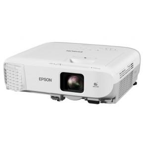 EPSON EB-990U WUXGA/ Business Projektor/ 3800 ANSI/ 15 000:1/ HDMI/ USB 3-in-1 V11H867040