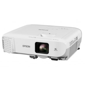 EPSON EB-980W WXGA/ Business Projektor/ 3800 ANSI/ 15 000:1/ HDMI/ USB 3-in-1 V11H866040
