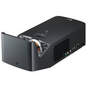 LG mobilní mini projektor PF1000U-EU / FullHD / 1000ANSI / LED / 2xHDMI/ SPDIF out / USB / TV tuner PF1000U.AEU