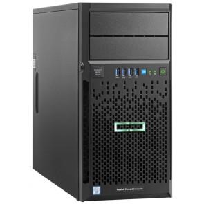 HPE ProLiant ML30 Gen9 TWR/ Xeon E3-1220v6/ 8GB DDR4-2400/ 2x1TB SATA/ DVD-RW/ bez OS 873231-425