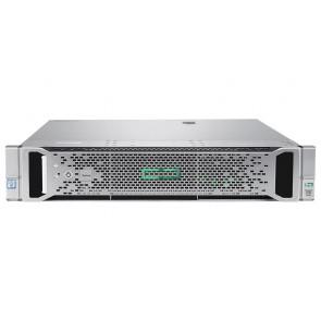 HPE ProLiant DL380 Gen9 SFF/ 500W/ Xeon E5-2620v4/ 16GB DDR4-2400/ 3x300GB SAS/ DVD-RW 843557-425