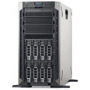 DELL PowerEdge T340/ Xeon E-2124/ 32GB/ 1x 240GB SSD/ 2 x 4TB/ H330+/ 3Y PS NBD on-site. SPEC-T340-001