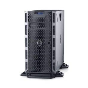 DELL PowerEdge T330/ Xeon E3-1230 v6/ 16GB/ 4x 1TB NLSAS 7.2k/ DVDRW/ H730/ iDRAC 8 Enterprise/ 2x 495W/ 3YNBD on-site S17-T330-001