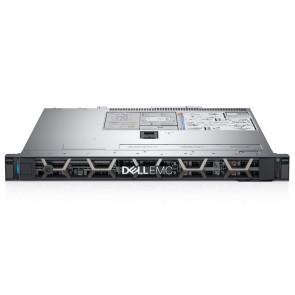 DELL PowerEdge R340/ E-2134/ 16GB/ 2 x 600GB SAS/ H730P+/ 2x 350W/ iDRAC 9 Bas/ 1U/ 3YNBD on-site R340-003