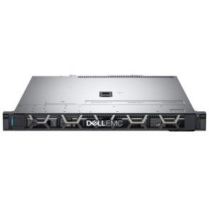 DELL PowerEdge R240/ Xeon E-2124/ 16GB/ 2 x 240GB SSD/ H330/ iDRAC 9  Basic/ 1U/ 3YNBD on-site R240-3197