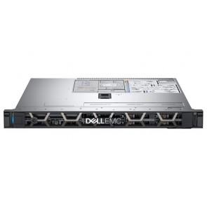 DELL PowerEdge R340/ E-2134/ 16GB/ 2 x 600GB SAS/ H730P/ 1 x 350W/ iDRAC 9 Basic/ 1U/ 3Y Basic on-site R340-3227