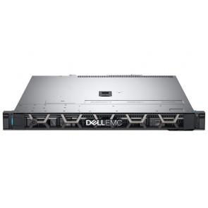 DELL PowerEdge R240/Xeon E-2224/ 16GB/ 1 x 1TB SATA/ H330/ iDRAC 9  Basic/ 1U/ 3Y Basic on-site R240-3270