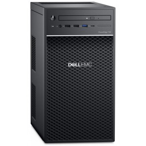 DELL PowerEdge T40/ Xeon E-2224G/ 32GB/ 2x 1TB (7200) RAID 1/ DVDRW/ 3Y PS NBD on-site T40-3221-3PS
