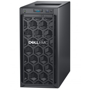 DELL PowerEdge T140/ Xeon E-2124/ 16GB/ 2x 2TB 7.2k NLSAS/ H330+/ DVDRW/ 2x GLAN/ iDRAC 9 Basic/ 3Y Basic on-site S20-T140-02