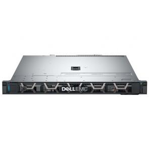 DELL PowerEdge R240/ Xeon E-2224/ 16GB/ 2x 4TB 7.2k NLSAS/ H330+/ iDRAC 9 Basic/ 3Y Basic on-site S20-R240-02