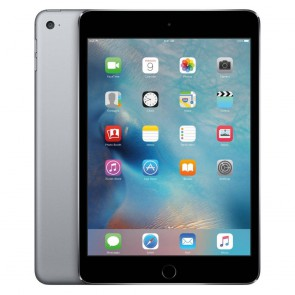 "Apple iPad mini 4 WiFi  7,9""/ 128GB/ Space Gray mk9n2fd/a"