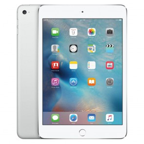"Apple iPad mini 4 WiFi  7,9""/ 128GB/ Silver mk9p2fd/a"