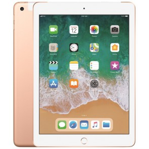 "Apple iPad Wi-Fi + Cellular  9,7""/ 128GB/ Gold mrm22fd/a"