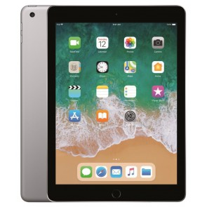 "Apple iPad Wi-Fi   9,7""/ 128GB/ Space Grey mr7j2fd/a"