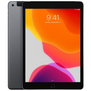 Apple iPad 7 10,2'' Wi-Fi + Cellular 128GB - Space Grey mw6e2fd/a
