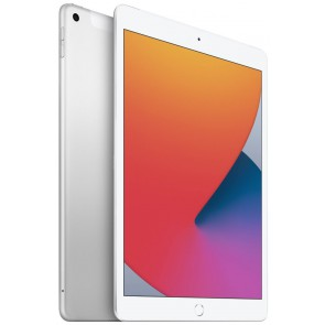 Apple iPad 8. 10,2'' Wi-Fi + Cellular 32GB - Silver mymj2fd/a