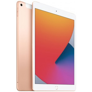 Apple iPad 8. 10,2'' Wi-Fi + Cellular 32GB - Gold mymk2fd/a