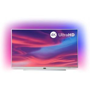 """PHILIPS ANDROID LED TV 50""""/ 50PUS7304/ 4K Ultra HD 3840x2160/ DVB-T2/S2/C/ H.265/HEVC/ 4xHDMI/ 2xUSB/ Wi-Fi/ LAN/ A 50PUS7304/12"""