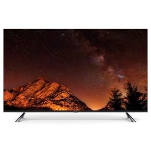 """STRONG ANDROID LED TV 50""""/ SRT50UC7433/ 4K Ultra HD/ DVB-T2/C/S2/ H.265/HEVC/ CRA ověřeno/ 3xHDMI/ 2xUSB/ Wi-Fi/ LAN/ A+ SRT50UC7433"""