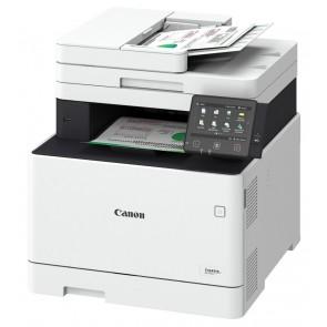 CANON i-SENSYS MF735Cx / A4 / tisk+scan+fax27ppm/ 600x600dpi / LAN/ WiFi/ USB/ PCL/ PS3/ DADF/ duplex 1474C001
