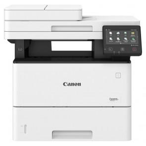 CANON i-SENSYS MF522x / A4 / čb/ PSC/ 43ppm/ až 1200x1200dpi / WIFI DirectI/ WIFI/ LAN/ QR/ DADF/ PCL/ PS3/ duplex 2223C004