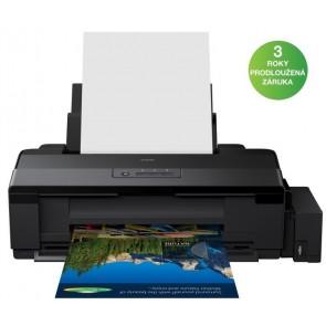 Epson FOTO L1800/ 5760 x 1440/ A3+/ CIS/ ITS/ 6 barev/ USB/ 3 roky záruka po registraci C11CD82401