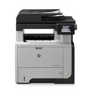 HP LaserJet Pro 500 MFP M521dw / A4/ print+scan+copy+fax/ 1200x1200/ USB/ duplex/ LAN/ Wifi A8P80A