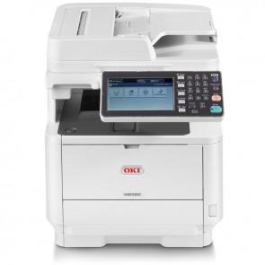 OKI MB562dnw A4, 45 ppm, 1200x120xx dpi, RADF, PCL+PS3, USB2.0, LAN, Wifi, Duplex 45762122