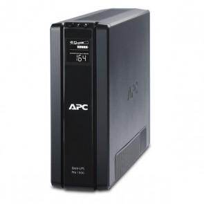APC Power Saving Back-UPS RS 1500 (865W)/ 230V/ LCD/ české zásuvky BR1500G-FR