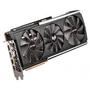 OPRAVENÉ - SAPPHIRE RADEON NITRO+ RX 5700 XT 8G OC / 8GB GDDR6 / PCI-E / 2x HDMI / 2x DP speciální edice VGAT3669V