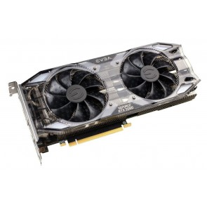 EVGA GeForce RTX 2080 XC GAMING / 8GB GDDR6 /  PCI-E / 3x DP / HDMI / USB Type-C 08G-P4-2182-KR