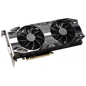EVGA GeForce RTX 2060 XC ULTRA GAMING / 6GB GAMING / PCI-E / DP / HDMI / DVI-D 06G-P4-2167-KR