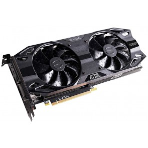 EVGA GeForce RTX 2060 SUPER SC ULTRA GAMING / 8GB GDDR6 / PCI-E / 2x DP / HDMI / DVI-D 08G-P4-3067-KR