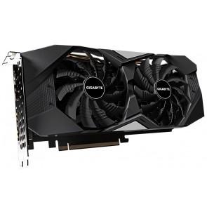 OPRAVENÉ - GIGABYTE GeForce RTX 2060 SUPER WINDFORCE OC 8G / 8GB GDDR6 / PCI-E / 1x HDMI / 3x DP VGGB3041V
