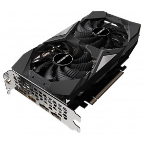 GIGABYTE GeForce RTX 2060 OC 6G / 6GB GDDR6 / PCI-E / 1x HDMI / 3x DP GV-N2060OC-6GD 2.0
