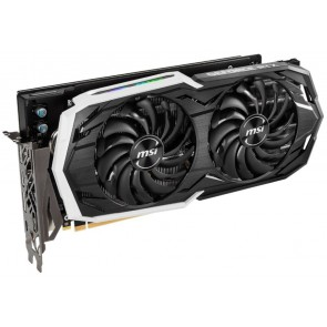 OPRAVENÉ - MSI GeForce RTX 2070 ARMOR 8G OC / 8GB GDDR6  / PCI-E / 3x DP / HDMI / USB Type-C VGMSI8400V