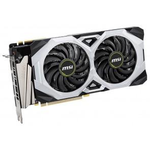 MSI GeForce RTX 2070 SUPER VENTUS GP OC / 8GB GDDR6 / PCI-E / HDMI / 3x DP RTX 2070 SUPER VENTUS GP OC