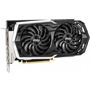 MSI GeForce RTX 2060 SUPER ARMOR OC / 8GB GDDR6 / PCI-E / HDMI / 3x DP RTX 2060 SUPER ARMOR OC