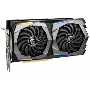 MSI GeForce RTX 2060 SUPER GAMING / 8GB GDDR6 / PCI-E / HDMI / 3x DP  / RGB RTX 2060 SUPER GAMING