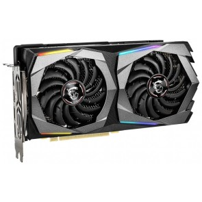MSI GeForce RTX 2060 SUPER GAMING X / 8GB GDDR6 / PCI-E / HDMI / 3x DP  / RGB RTX 2060 SUPER GAMING X