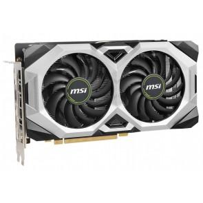 OPRAVENÉ - MSI GeForce RTX 2060 SUPER VENTUS GP OC / 8GB GDDR6 / PCI-E / HDMI / 3x DP VGMSI8686V