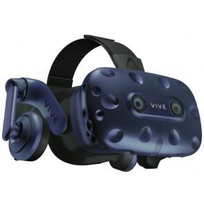HTC VIVE PRO Full kit Brýle pro virtuální realitu 99HANW003-00