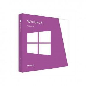 Microsoft Windows 8.1 SK 64-bit (OEM)
