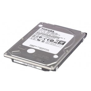 Toshiba HDD 2.5'' 1TB, SATA/300, 8MB cache, 5400RPM MQ01ABD100