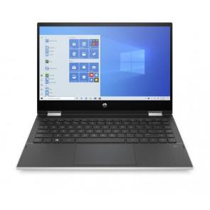 """HP Pavilion x360 14-dw0004nc/ i5-1035G1/ 16GB DDR4/ 512GB SSD/ Intel UHD/ 14"""" FHD IPS/ W10H/ Stříbrný 1V2D9EA#BCM"""